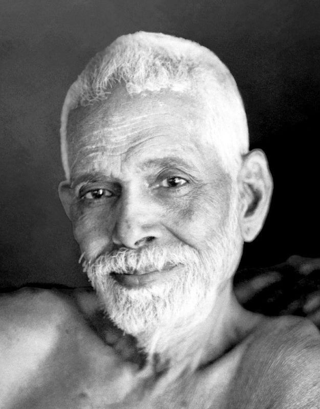 Sri Ramana Maharshi: The Poppadum Song