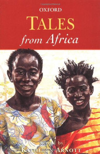 Tales from Africa by Kathleen Arnott  (Author)