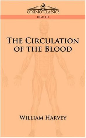 The Circulation of the Blood by William Harvey (Author)