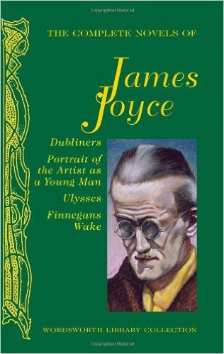 The Complete Novels of James Joyce by James Joyce  (Author)