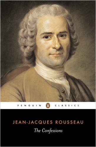The Confessions by Jean-Jacques Rousseau  (Author), J. M. Cohen (Translator, Introduction)