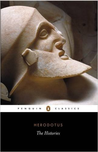 The Histories by Herodotus (Author), John M. Marincola (Editor, Introduction), Aubrey De Selincourt (Translator)