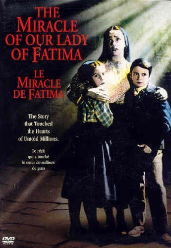 The Miracle of Our Lady of Fatima (1952)