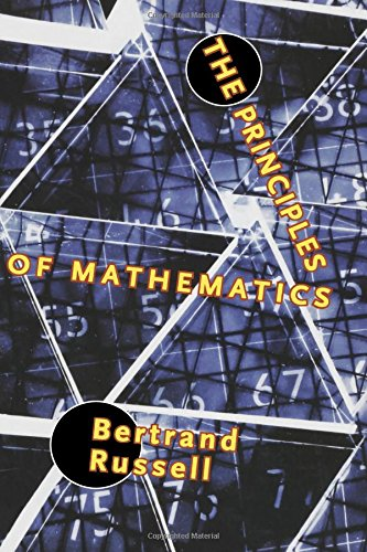 The Principles of Mathematics by Bertrand Russell  (Author)