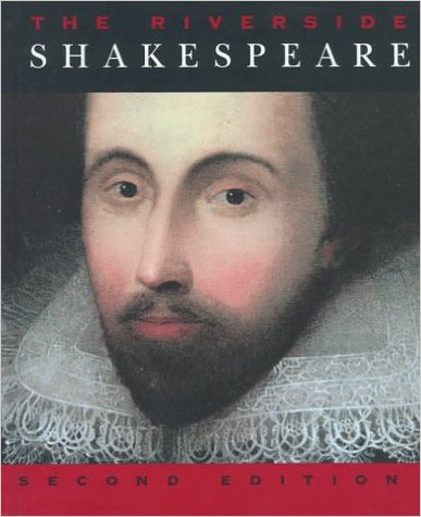 The Riverside Shakespeare by William Shakespeare (Author), G. Blakemore Evans (Editor), J. J. M. Tobin (Editor)