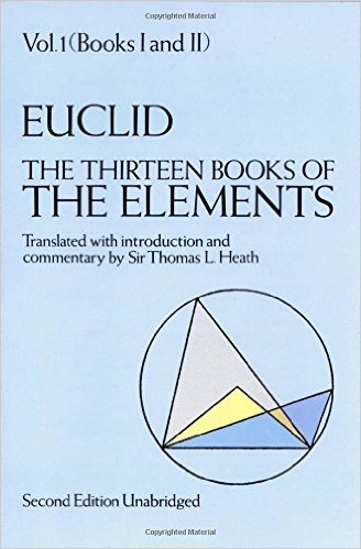 The Thirteen Books of the Elements, Vol. 1 to 3 by Thomas L. Heath (Author), Euclid (Author)