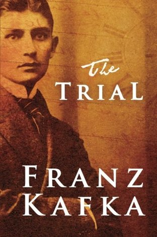 The Trial by Franz Kafka (Author)