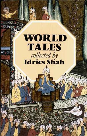 World Tales by Idries Shah