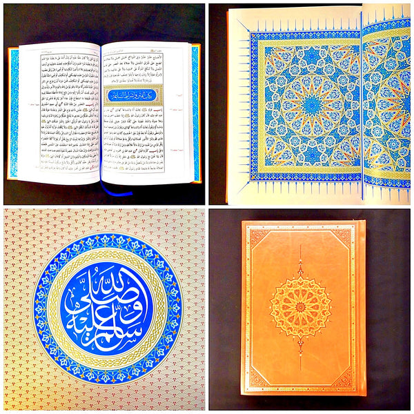 Sermons of Prophet Muhammed for sale