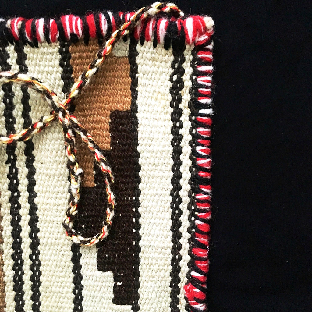 Tribal Bag sold at www.RumisGarden.co.uk