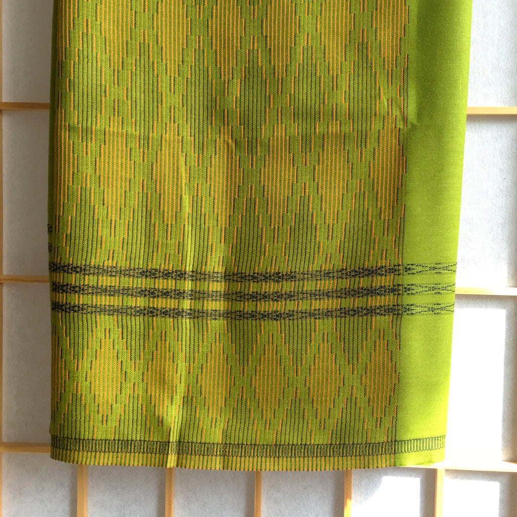 Sarong sold at www.RumisGarden.co.uk