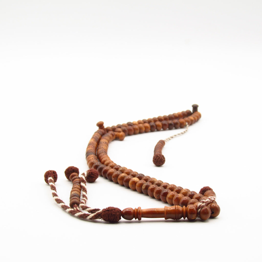 Kuk Tasbih with medium size beads