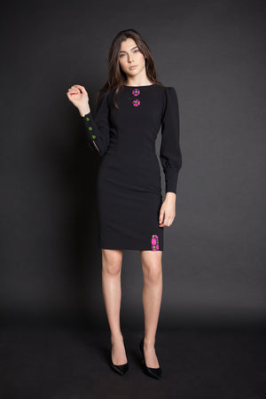 Zeinab Mini Dress
