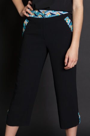 Sali Straight trousers