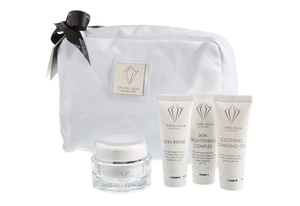 "(EN) Crystal Clear UK - CEO ""Sharon's Choice"" Giftpack"