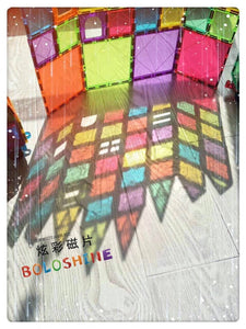 BOLOTREE BoloShine Magnetic Blocks