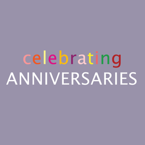Celebrating Wedding Anniversaries