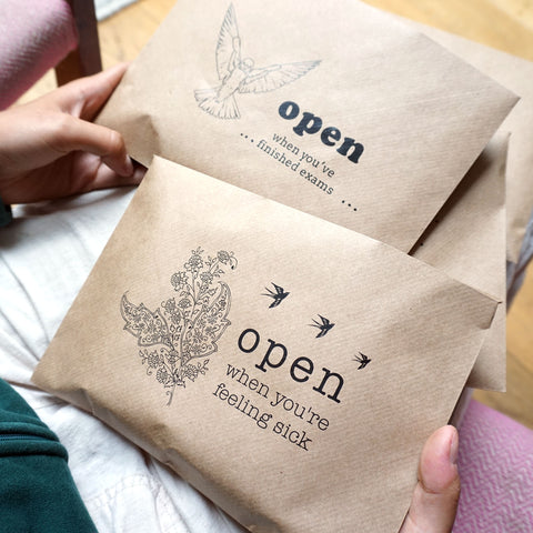 Open When Envelopes