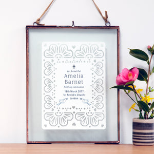 Holy Communion Gift - Ant Design Gifts
