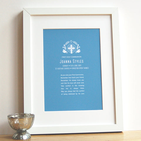 Holy Communion Print