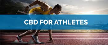 CBD Now Allowed For Athletes