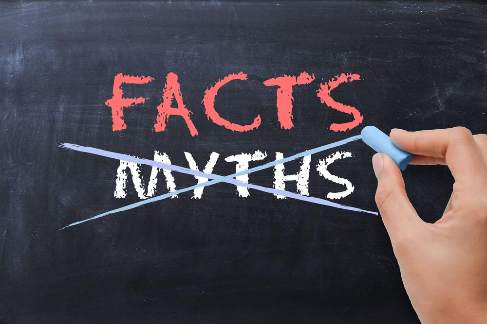 Most Common Myths Around Vaping
