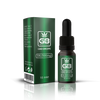 George Botanicals CBD Oil Drops (10mL)