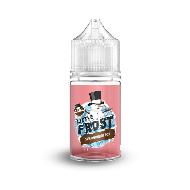 Little Frost - Strawberry Ice by Dr. Frost (25ml Shortfill)