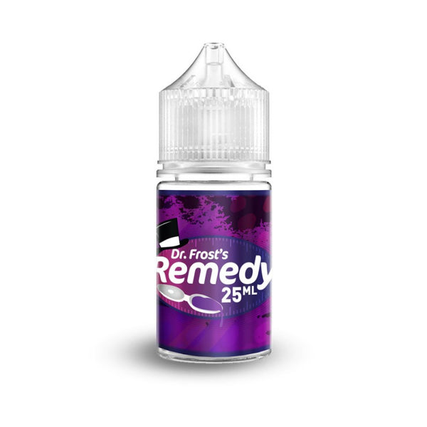 Dr. Frost's Remedy (25ml Shortfill)