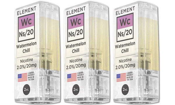 Element NS20 Pods Watermelon Chill