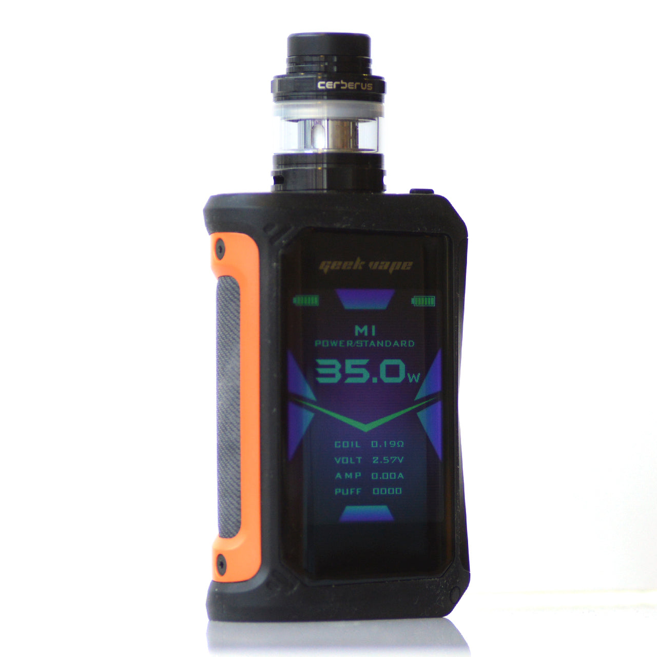 Aegis X Kit by Geek Vape