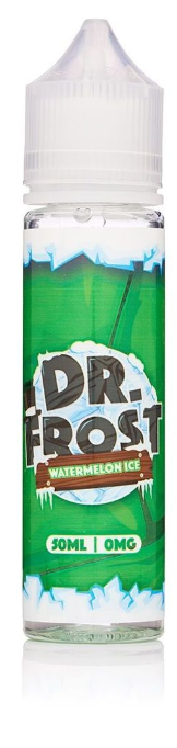 Watermelon Ice 50ml By Dr Frost
