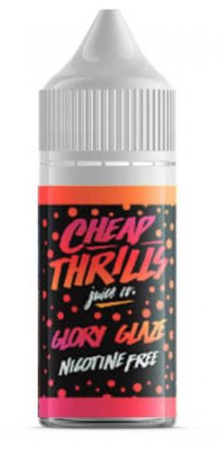 Glory Glaze 25ml By Cheap Thrills