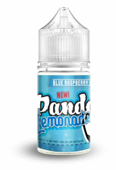 Blue Raspberry Lemonade 25ml By Panda Cola
