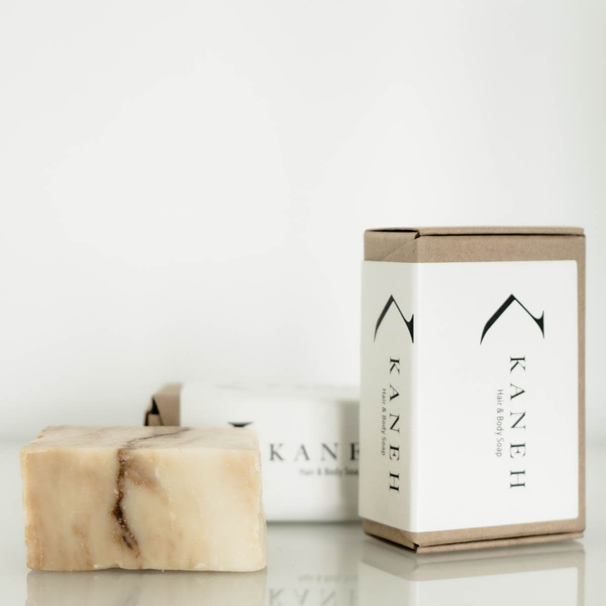 KANEH CBD HAIR & BODY SOAP