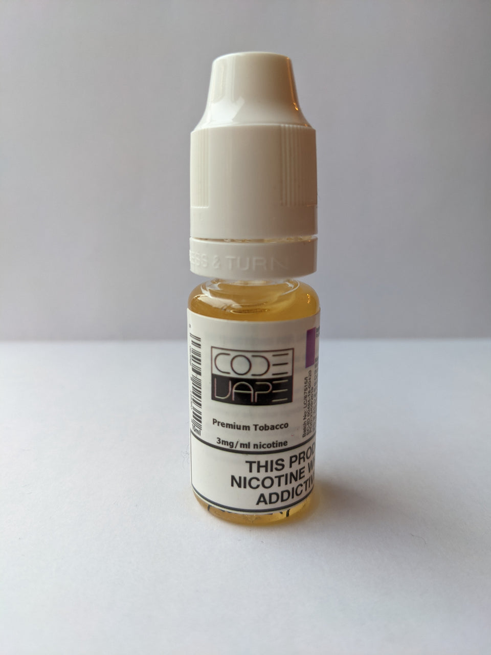 Premium Tobacco 10ml