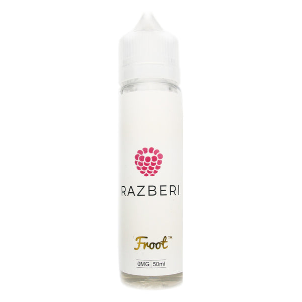 Razberri by Froot 50ml