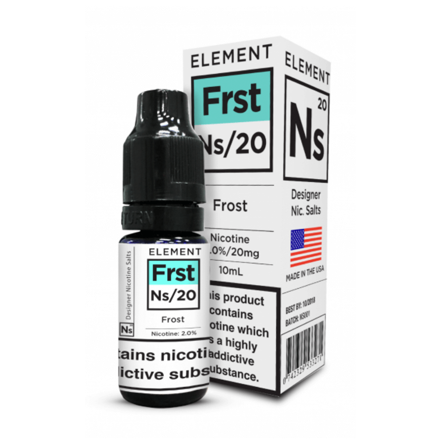 Element NS20 Frost