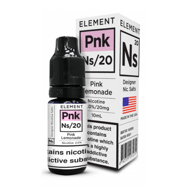 Element NS20 Pink Lemonade