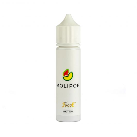 Molipop by Froot 50ml