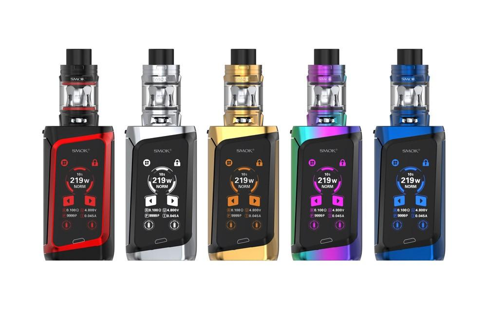 Morph 219 Kit By Smok