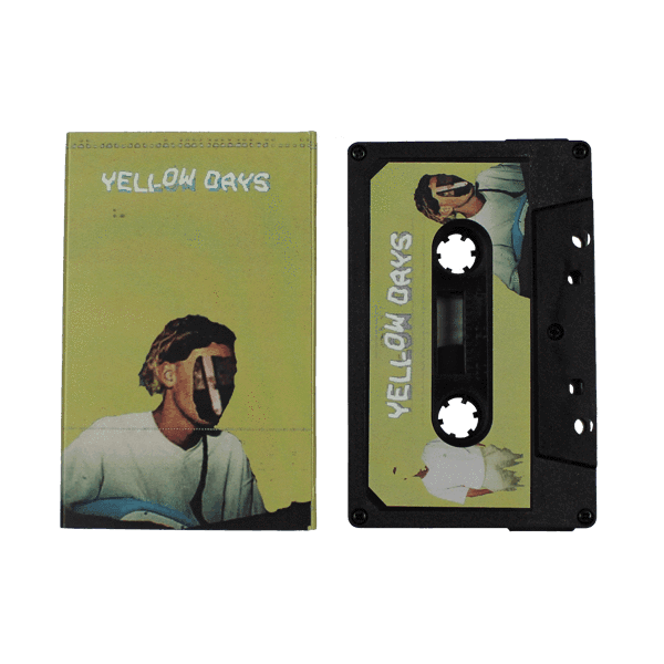 HARMLESS MELODIES (CASSETTE)