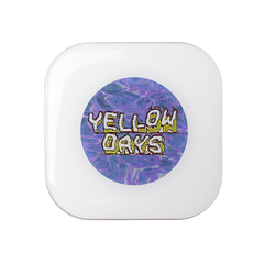 YELLOW DAYS HEADPHONES