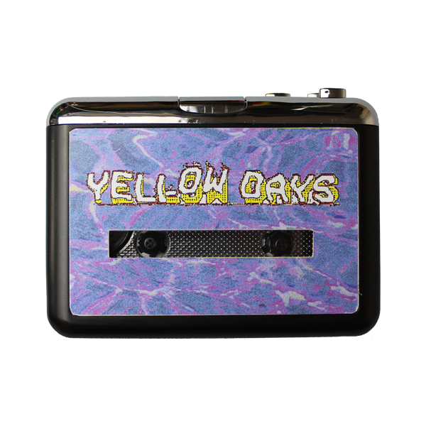 YELLOW DAYS WALKMAN