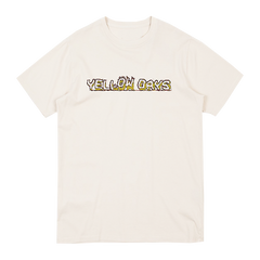 HARMLESS MELODIES BEIGE T-SHIRT