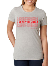 Happily Running Thank you bag Shirt - Happily Running