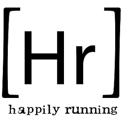 Gift Card - Happily Running