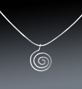Spirals: The Mysticism and Meaning