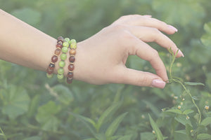 The Secret Reason Why People Wear Healing Bracelets