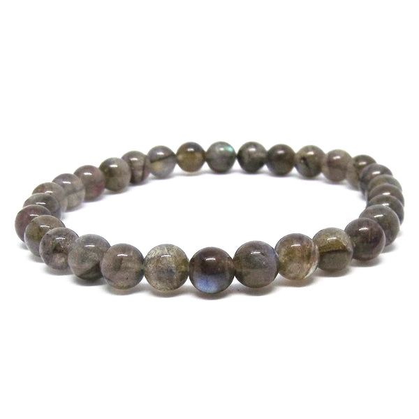 Labradorite Healing Bracelet for Protection and Understanding